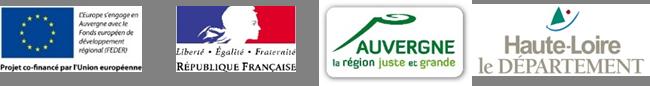 logo financeurs pays du velay