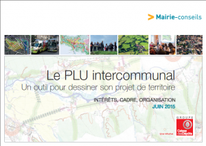 Le PLU Intercommunal