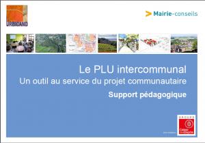 PLUI - support pédagogique