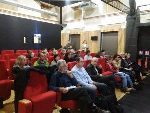 Ateliers 4 novembre 2016 - Plénière