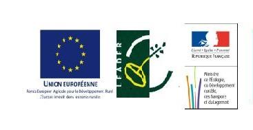 Logos financeurs tourisme